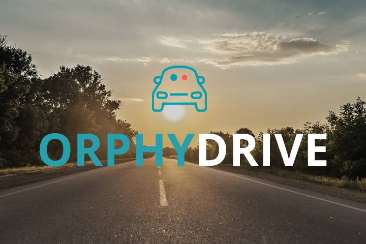 Orphydrive