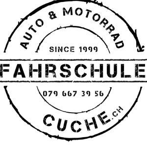 école de conduite Fahrschule Cuche