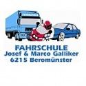 école de conduite Fahrschule Marco und Josef Galliker