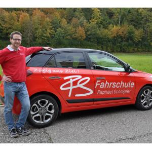 école de conduite Fahrschule Raphael Schläpfer