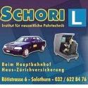 école de conduite Schori-Institut für neuzeitliche Fahrtechnik