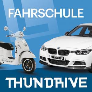 école de conduite Fahrschule Thun-Drive