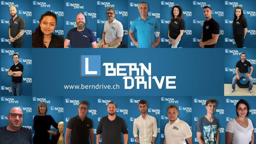 Fahrschule Bern-Drive GmbH