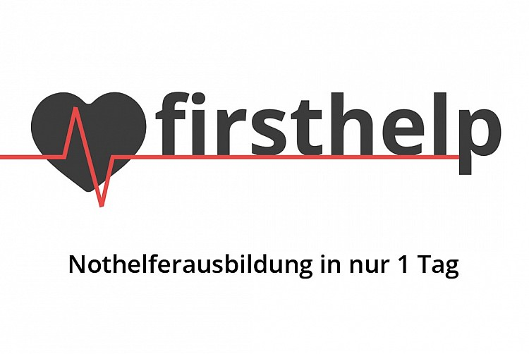 Firsthelp Nothelferkurs in 1 Tag möglich