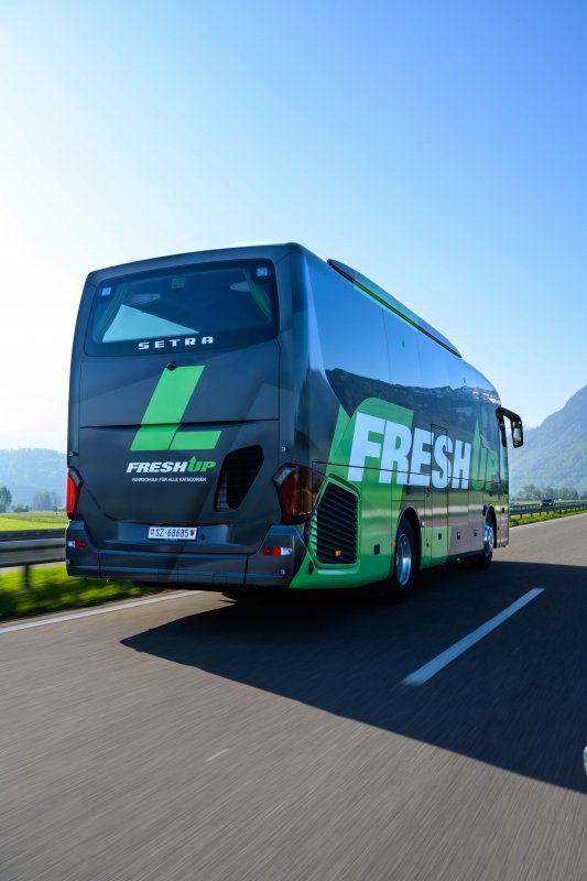 Fresh Up Driving GmbH