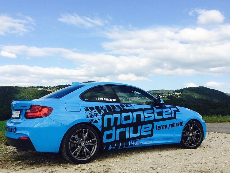Fahrschule Monster Drive