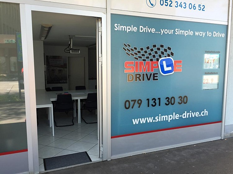 Simple Drive