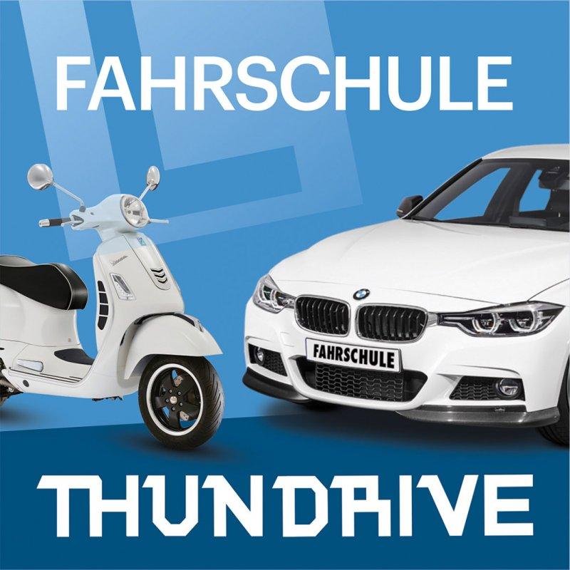 Fahrschule Thun-Drive